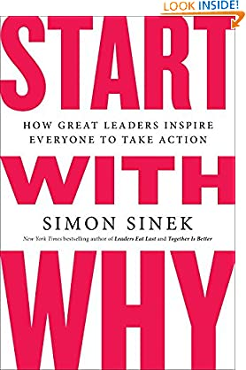 Simon Sinek (Author) (1752)  Buy new: $16.00$8.95 189 used & newfrom$4.20