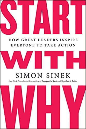 Image result for start with why simon sinek