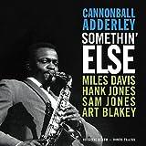 Somethin Else Original Album + Bonus Tracks
