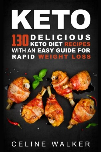 Keto Delicious Recipes Guide Weight product image
