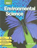 img - for Holt Environmental Science: Student Edition 2008 book / textbook / text book