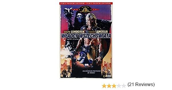 Masters of the Universe Region 2 English audio. English subtitles ...