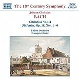 Grand Overture in D major Op. 18, No. 3, W. G15