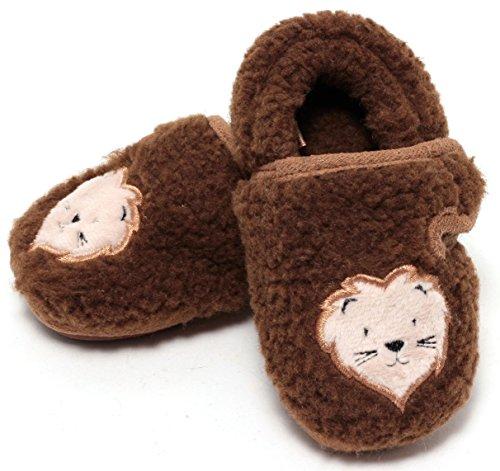 Zapato Kinder Hausschuhe Puschen Plüschschuhe Soft Schuhe