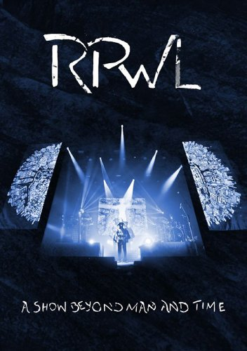 DVD : RPWL - A Show Beyond Man and Time (DVD)