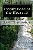 Inspirations of the Heart 13, Ollie Fobbs, 1497489601
