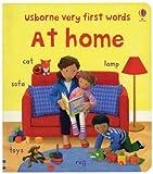 At Home, Jo Litchfield, 0794526179