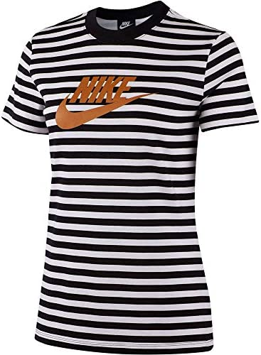 Nike damska koszulka Top Short-Sleeve La: Odzież