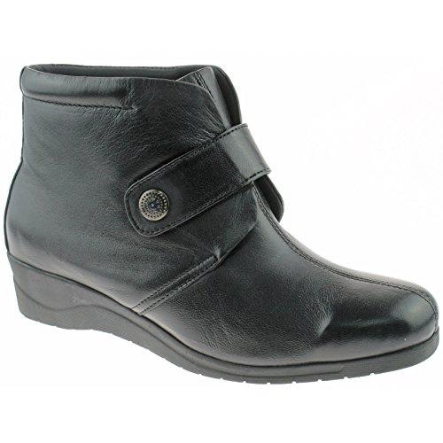 Negro Comfys Mujer Zapatillas Mod Altas wIqpvxd