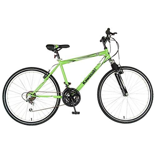 Kawasaki K26 Hardtail Mountain Bike