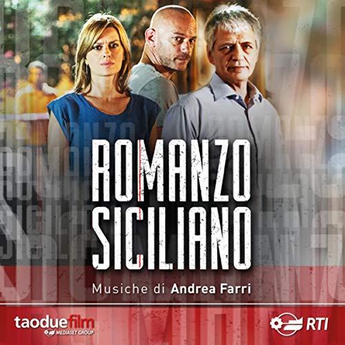 Romanzo Siciliano (Colonna sonora originale della serie TV) ()
