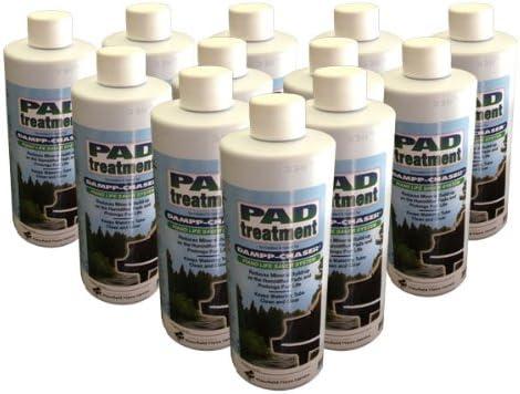 Dampp Chaser Piano Humidifier Pad Treatment 16 Oz Bottle (Original Version) (Original Version)