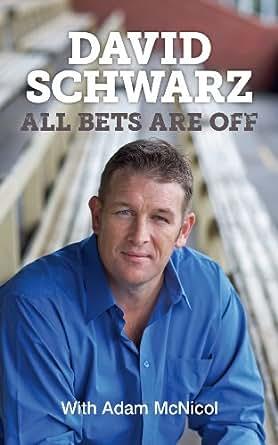 David schwartz and gambling american casino racing
