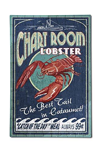 chart room cataumet