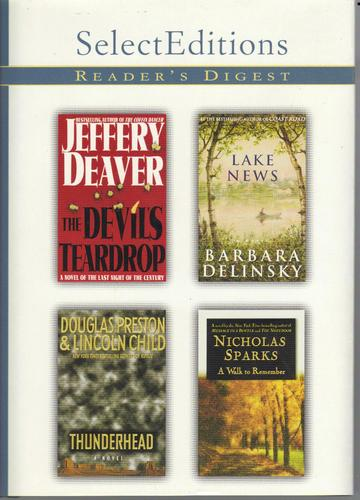 Readers Digest Select Editions 1999 product image