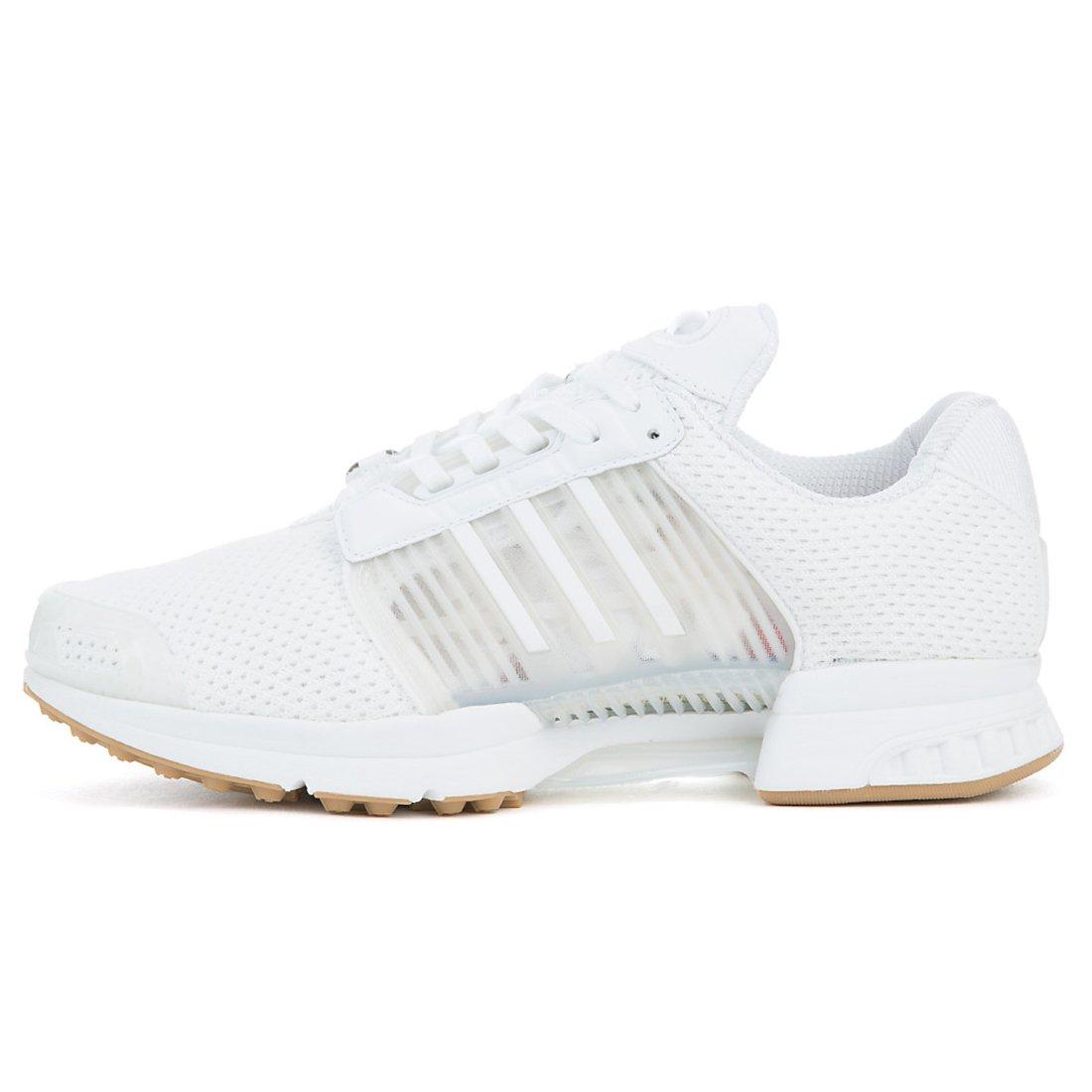 Galleon Adidas Men's Climacool 1 Running Shoe White 11.5