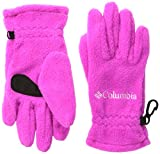 Columbia Little Girls'  Youth Fast Trek Glove