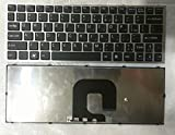 NEW For SONY PCG-31311L YB PCG-31211L PCG-31211M PCG-31211T VPCYA VPCYB Keyboard Us English