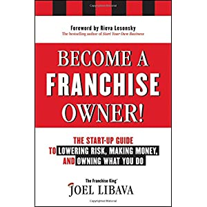 Become a Franchise Owner!