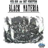 Black Materia: The Remixes