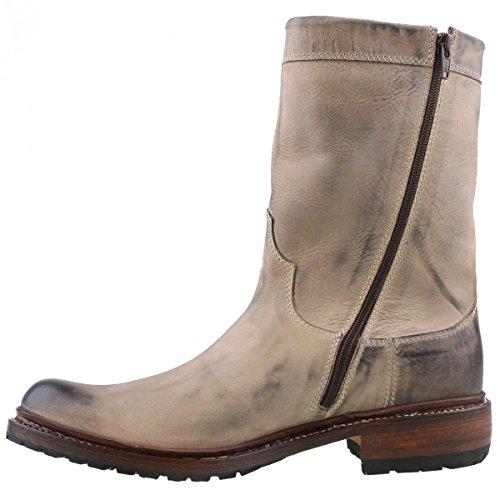 Sendra Boots - Botas de cuero para hombre beige beige beige - beige