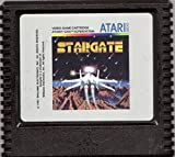 STARGATE, ATARI 5200