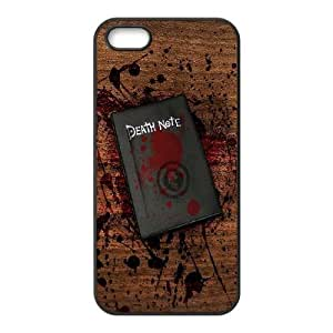 Death Note iPhone 4 4s Cell Phone Case Black Custom Made pp7gy_3388707