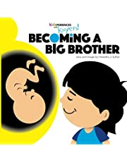 Becoming a Big Brother