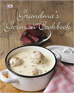 =HOT= Grandma's German Cookbook. accessed systems privada proximo detalles Order ORLIMAR barras