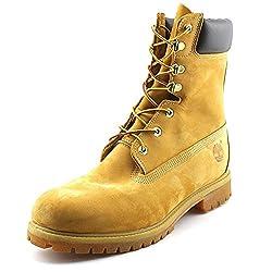 "Timberland Men's Classic 8"" Premium Boot"