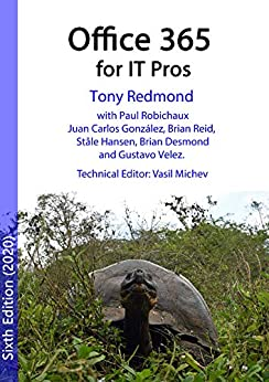 Office 365 for IT Pros (2019 edition)