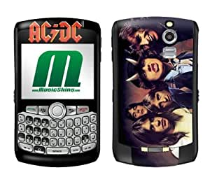 Zing Revolution MS-ACDC10032 BlackBerry Curve - 8330