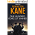 One Hundred Years Of Tanner (A Tanner Novel Book 19)