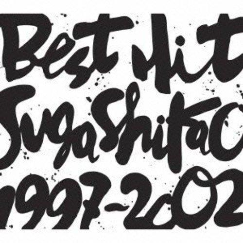 CD : Shikao Suga - Best Hit: Suga Shikao 1997 - 2002 (Japan - Import, 2PC)