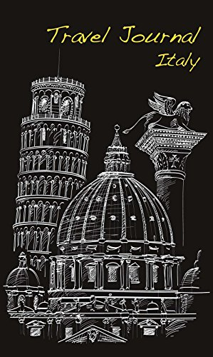 Travel Journal: Italy
