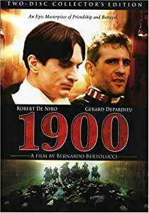 1900 (Two-Disc Collector's Edition)