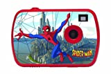 Lexibook 1.3 Megapixel Spider-Man Digital Camera with 8 MB Internal Memory by ToyCentre