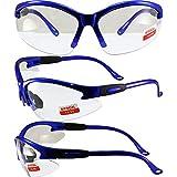 Global Vision Cougar Bifocal Lab Safety Glasses