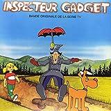 Inspecteur Gadget (Inspector Gadget) (Soundtrack From the Original TV Series)