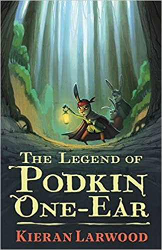 Image result for the legend podkin one ear