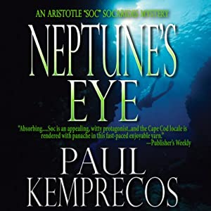 Neptune's Eye Audiobook