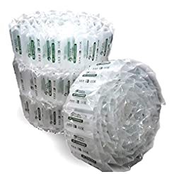 340 Count Industrial Air Pillows 6.5 Cu ...
