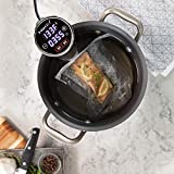 Instant Accu Slim Sous Vide, Precision Cooker and