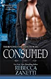 Consumed (Covert Desires)