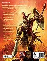Draw Paint Fantasy Art Warriors Heroes