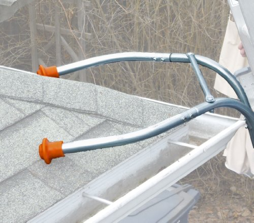 Multi-Pro for corners and more, ladder stand-off/ stabilizer by Ladder-Max (Image #1)