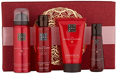 (Rituals The Ritual of Ayurveda Small Gift Set)