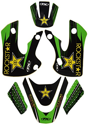 Factory Effex 18-04140 Graphic Kit