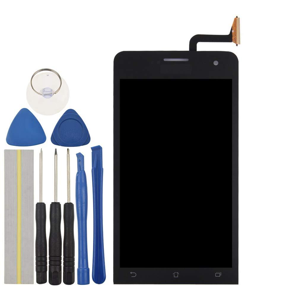 Modulo LCD Negro para Asus Zenfone 6 A600CG 2014-Black Compl