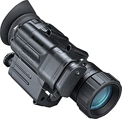 BUSHNELL AR142BK AR Optics(TM) Digital Sentry(TM) 2 x 28mm Monocular with Night Vision from Bushnell